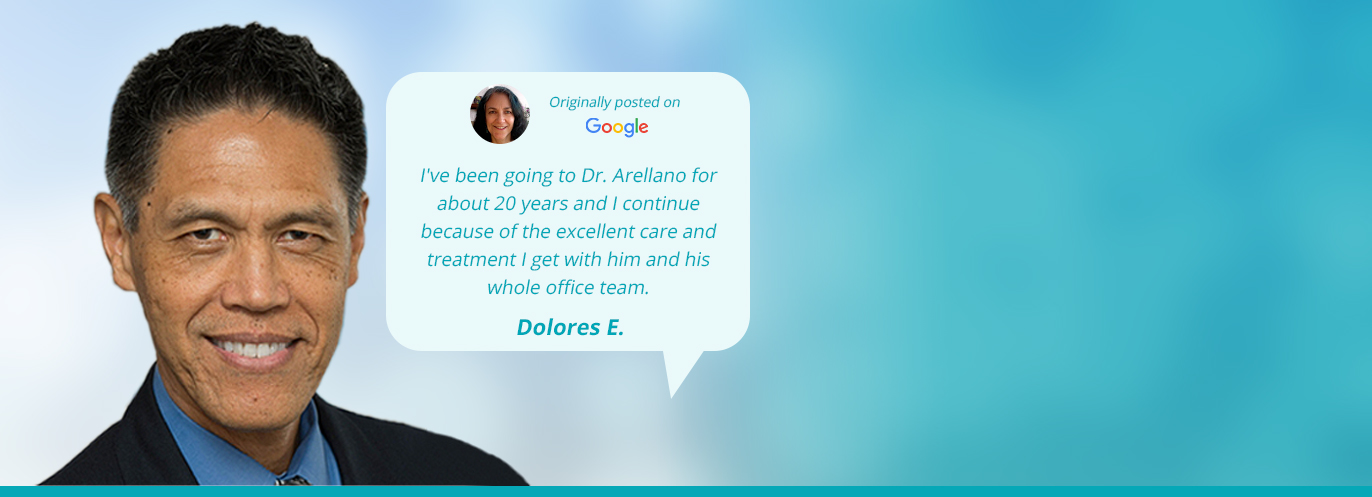 Leo Arellano DDS PC - Dentist in San Francisco, CA: General Dentistry, Cosmetic Dentistry, Dental Implants, TMJ, Snoring and Sleep Apnea specialist. Request An Appointment